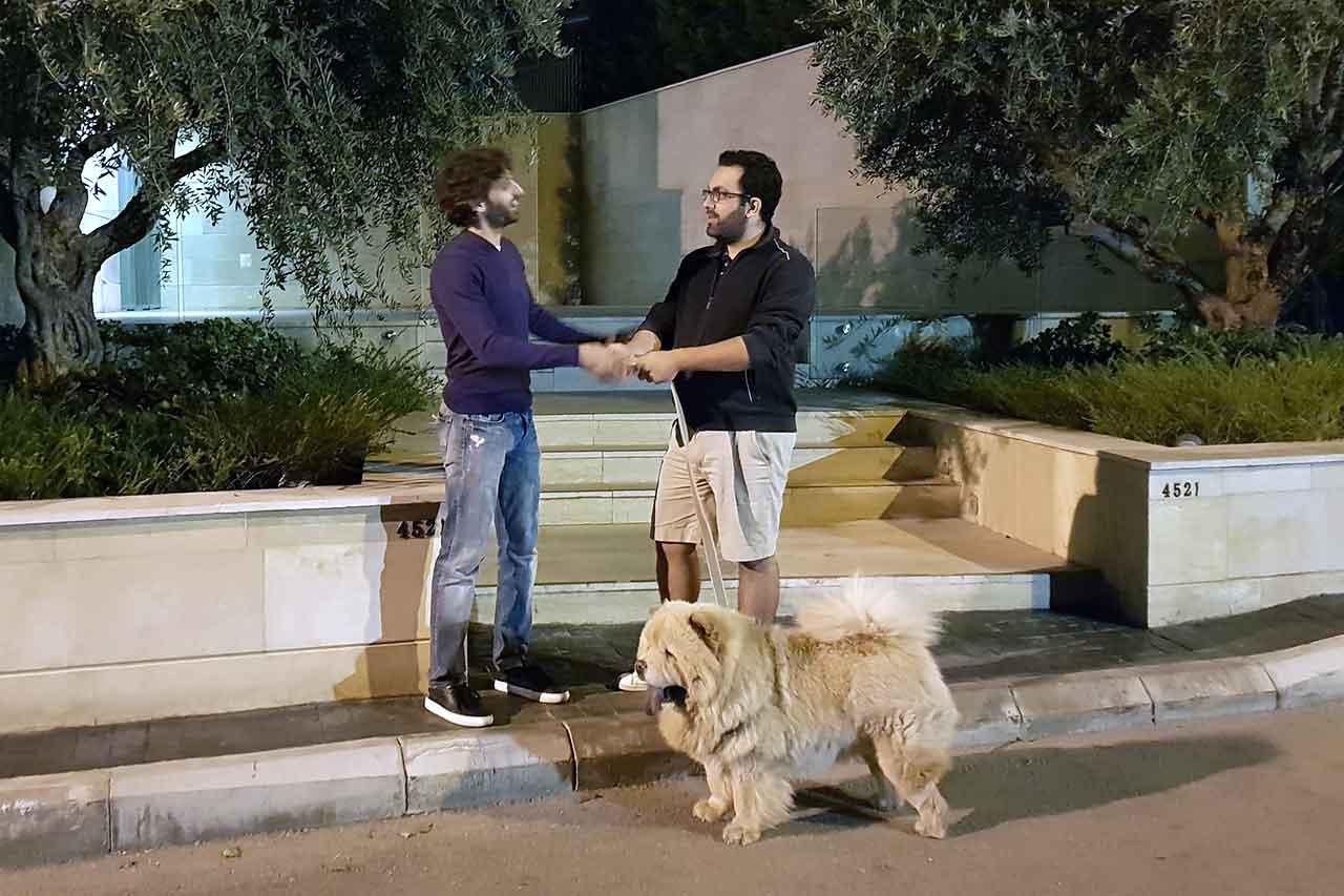 Meet_pet_sitter_Sidelick_Beirut_Lebanon