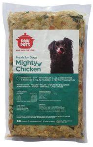 pawpots dog food